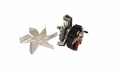 Quality Replacement for Diplomat / Hygena Fan Oven Cooker Motor Unit