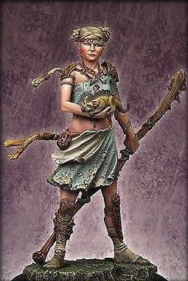 Ethernia, Wild Soul (54mm) by Enigma Miniatures