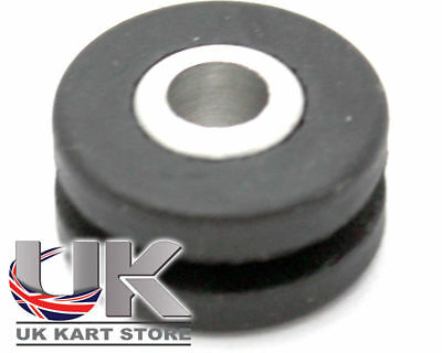 TonyKart / OTK Genuine Radiator Rubber Inc Ai Insert Go Kart Karting Race Racing