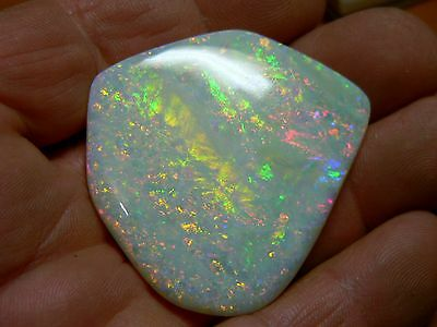 Investment Opal