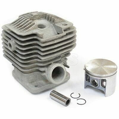 Cylinder and Piston Assembly for Makita DPC6200 DPC6400 DPC6410