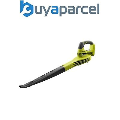 Ryobi One+ OBL1820S 18v One Plus 120MPH Garden Blower and Sweeper – Bare Unit
