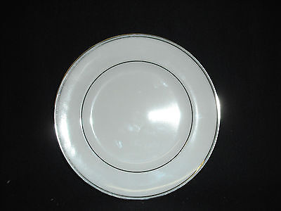 Noritake PLATINUM TRADITIONS - Bread & Butter Plate BRAND NEW