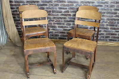 Vintage Industrial Style Eton Chair With Aged Copper Frame Retro Style