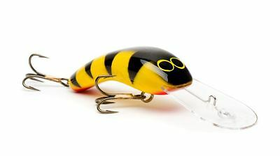 Oar-Gee Lure 75mm Plow, 4.5m, Colour B, Freshwater Fishing, Fishing,Oargee Lure