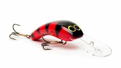 Oar-Gee Lure 75mm Plow, 4.5m, Colour E, Freshwater Fishing, Fishing,Oargee Lure