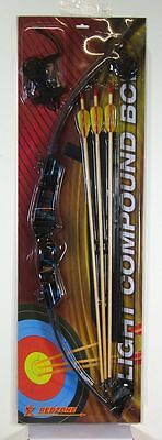 Redzone Light Junior Compound Bow Package, Compound Bow, Archery Bow,