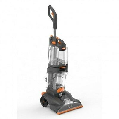Vax W85-PP-T NEW Dual Power Pro Upright Carpet Washer Cleaner RRP £399.99