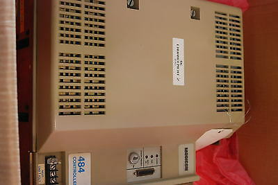 Gould PLC, AS-C484-265, Repaired by PGI