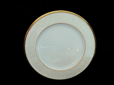 Noritake - WHITE PLACE - Bread & Butter Plate