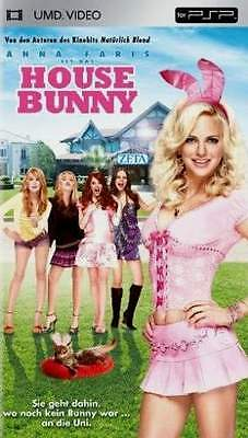 House Bunny ( UMD Video für PSP ) NEU