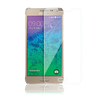 Tempered Glass For Samsung Galaxy S3/S4/S5 S6 Note 2 3 4 Cover Screen Protector