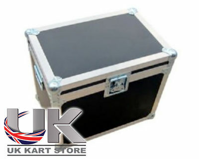 Aluminium Engine Box For Rotax Max UK KART STORE