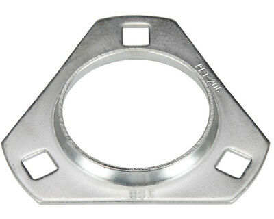 Bearing Carrier 30mm Triangle Type UK KART STORE
