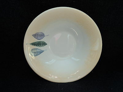 Portmeirion - LEAVES SEASONS Cereal Bowl BRAND NEW