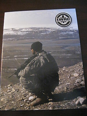 LWRC International Assault Rifles Catalog Booklet / 2009 / New / 13 Pages