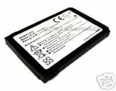 LOT OF 2 NEW BATTERY FOR HTC AT&T 2125 T-Mobile SDA Smart