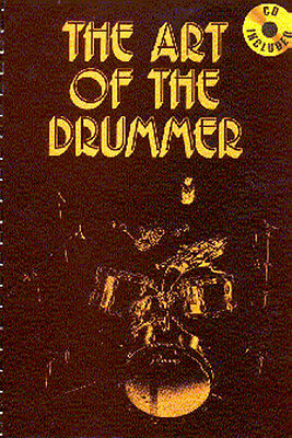 Art of the Drummer Volume 1 (with CD); Savage, John, FMW - JV60274
