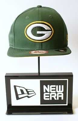 New Era 9FIFTY Green Bay Packers NFL Drafts Superbowl Snapback Hat Baseball Cap