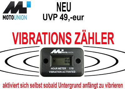 Vibration Monitor Timer Counter Excavator Wheel Loader Frontloader Loader Bobcat
