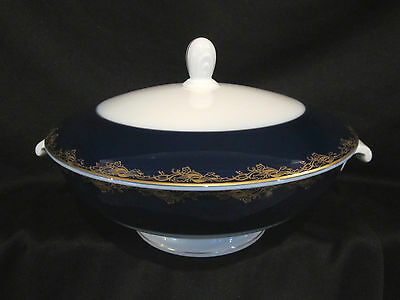 Rosenthal FREDERICK THE GREAT - Covered Vegetable Bowl