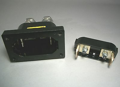 Buss Telpower 15100-606 Fused Electrical Disconnect Switch - New