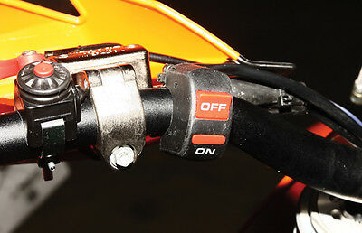 Bauer - MSW/1 - KTM Dual Map Ignition Switch`