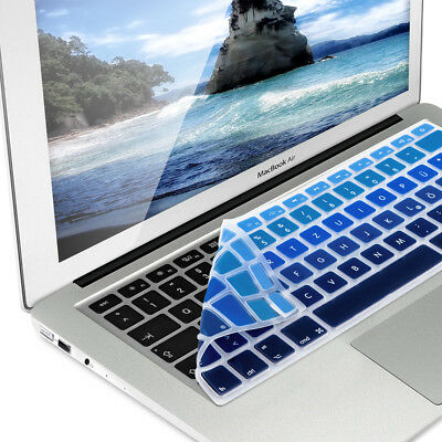 kwmobile PROTEZIONE PER TASTIERA PER APPLE MACBOOK AIR 13''/ PRO RETINA 13''/