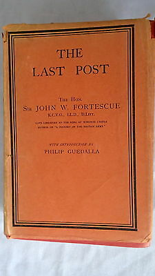 British The Last Post Reference Book