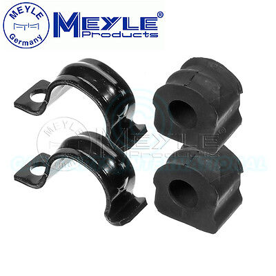 2x Meyle ARB Anti Roll Bar Bushes Front Axle Left and Right No: 100 411 0040/S