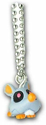 Mario Super Mario Brothers Wii Enemy Character Col.2 Keychain-Bob-omb