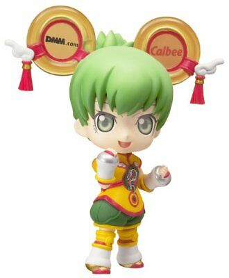 "Bandai Tamashii Nations Dragon Kid ""Tiger and Bunny"" - Chibi-Arts"