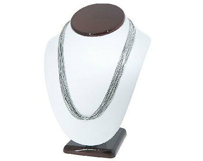 Bold Round Byzantine Chain Necklace Stainless Steel By Design Qvc