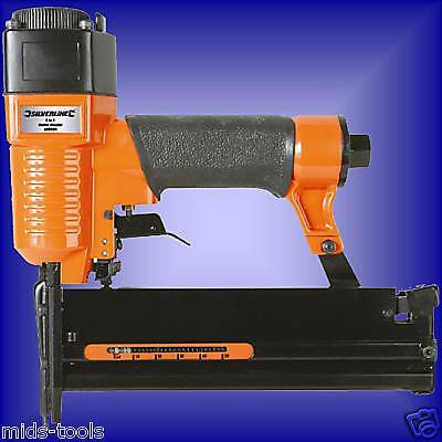 50mm AIR FRAMING NAILER STAPLER brad gun tool INC VAT