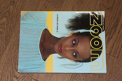 (15A) MAGAZINE ZOOM N°73 : La photo de mode II Sieff, Knapp, Pedron, Martel, etc