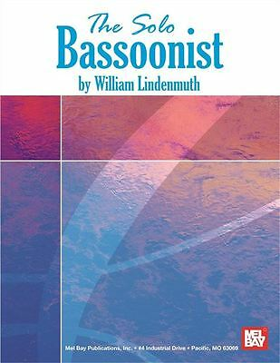 The Solo Bassoonist