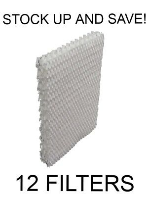 Humidifier Filter for Bionaire BWF100 (12-Pack)