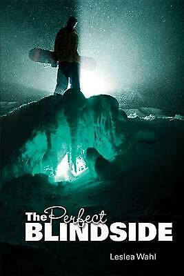 The Perfect Blindside by Leslea Wahl (English) Paperback Book Free Shipping!