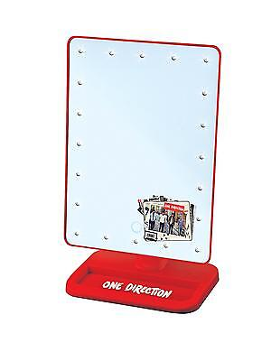 One Direction What Makes Them Beautiful Mirror