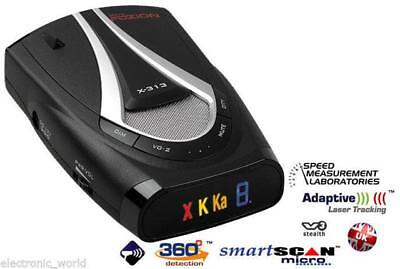 Latest X313 Car Radar/laser Gun/speed/camera/gatso Detector Worldwide Detectio