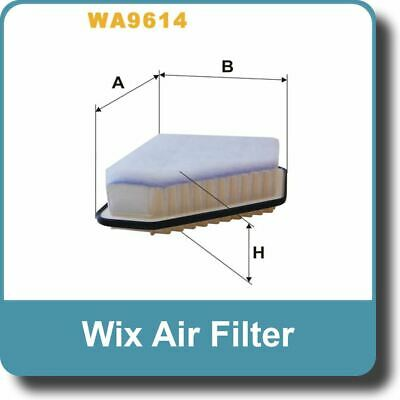 NEW Genuine WIX Replacement Air Filter WA6718