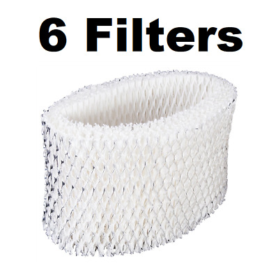 Humidifier Filter Wick for H62 (6-Pack)