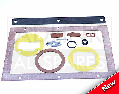 Ideal Icos 12He 15He 18He 24He& Icos M3080  Boiler Servicing Gasket Kit 170938