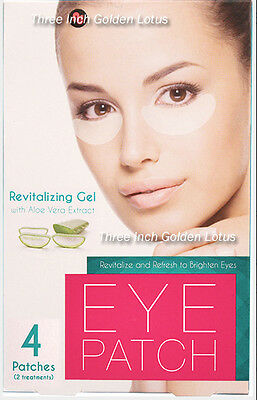 800 Revitalizing ANTI-WRINKLE Eyelash Extension Bright Under Eye Gel Patches Pad