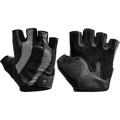 Harbinger 149 Women's Pro Weight Lifting Gloves - Gray