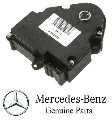 Mercedes W163 ML320 ML430 ML55 Actuator Motor A/C Flap Heater Control Genuine