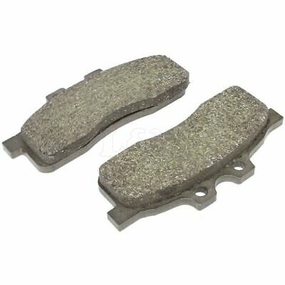 Brake Pad Set for Thwaites 6 Ton Dumper