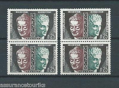 FRANCE SERVICE - 1960 YT 23 paires - TIMBRES NEUFS** LUXE