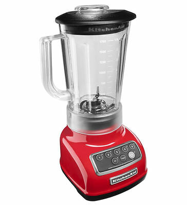 KitchenAid R-KSB1570 5-Speed Blender Diamond Pitcher Intelli-Speed Many Colors