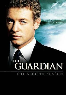 THE GUARDIAN: THE SECOND SEASON 2 season Two NEW DVD Sealed! Free Shipping!